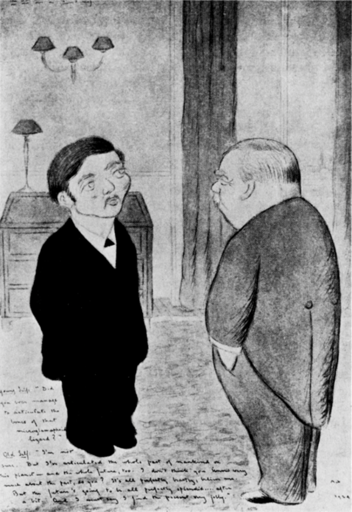 max-beerbohm-wells-meets-himself